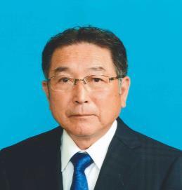 甘楽町商工会長 横山孝明